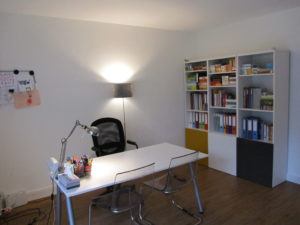 psychologue à Paris